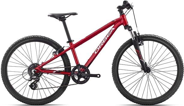 Bicicleta de montaña de niños MX 24 XC Orbea: Amazon.es: Deportes y aire libre