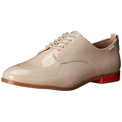 Calvin Klein Women's Camella Oxford Shoe | Oxfords