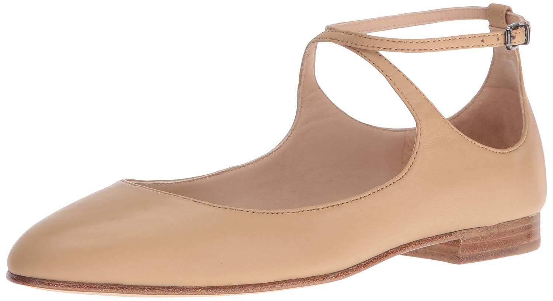 d5b1ee8be7687 Via Spiga Women's Yovela Ballet Flat: Amazon.co.uk: Shoes & Bags