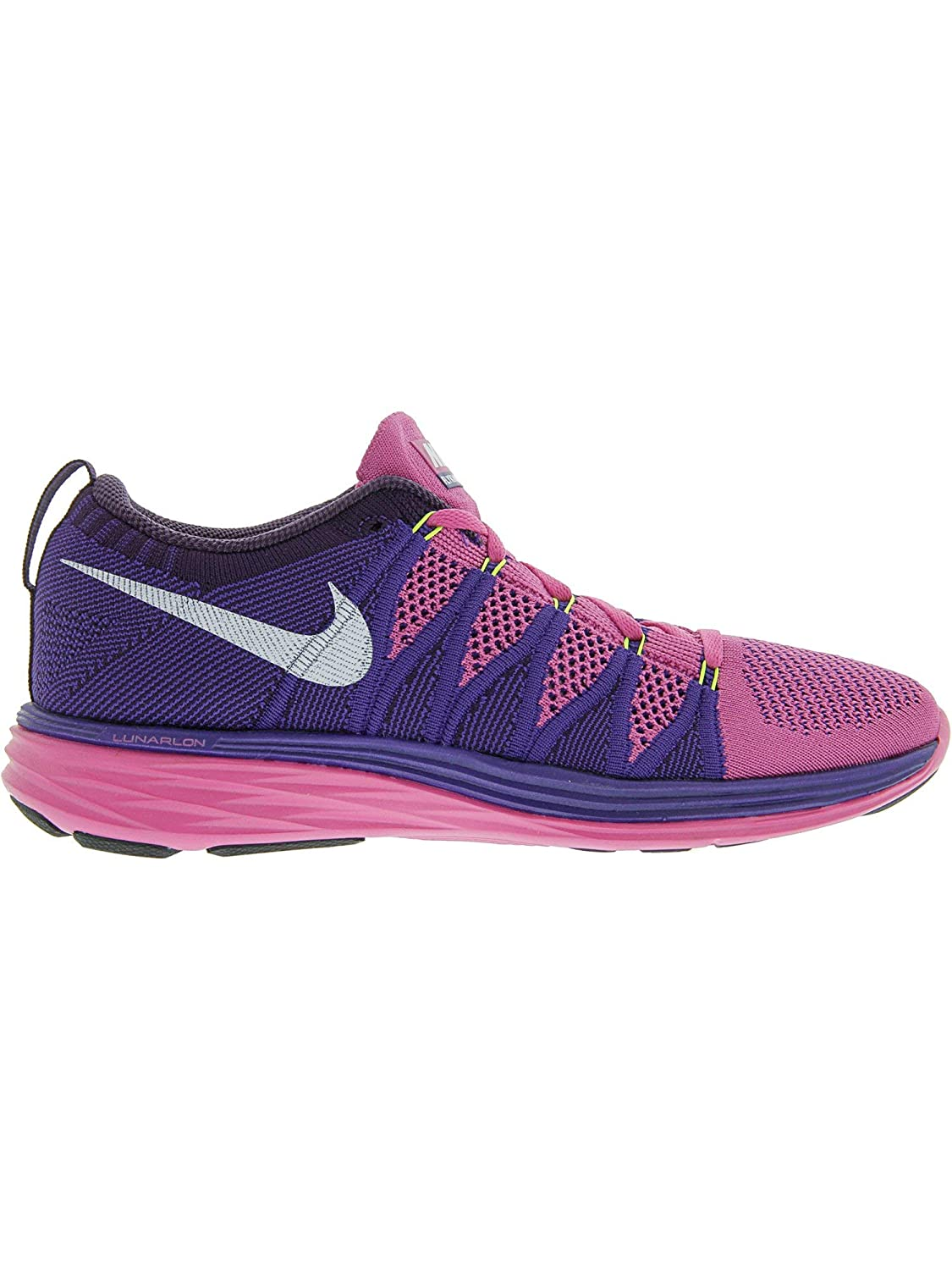 5d184d876d20 ... 50% off amazon nike womens flyknit lunar2 running training shoes road  running f9482 7ddb7