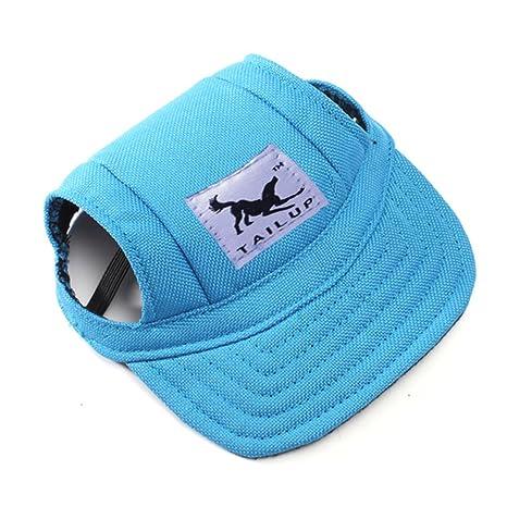 Sijueam – Gorra para perro pequeño cachorro Gato Animales sombrero ...