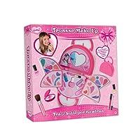 Théorème 63764–Coffret Top Case maquillage, 5niveaux