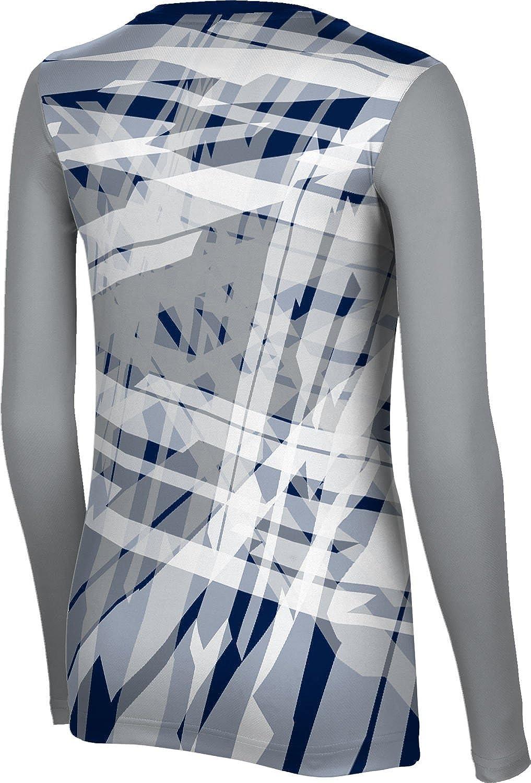 Crisscross ProSphere Xavier University Womens Long Sleeve Tee