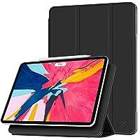 """Fintie - Funda magnética Fina para iPad Pro de 11"""" 2018 (función Atril, Cierre magnético, función de Apagado y Encendido automático), Negro"""