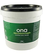 Ona Products ON10092 8.5 lb Apple Crumble Gel Odor Neutralizer, 4 L