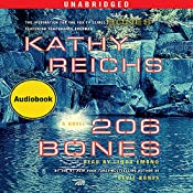 206 Bones: A Novel | Kathy Reichs
