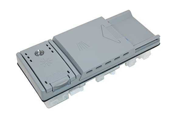 Dispensador para lavavajillas Siemens 490467: Amazon.es ...