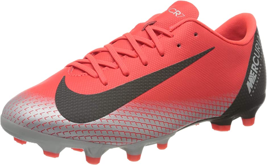 Nike Youth Soccer Jr. Mercurial Vapor
