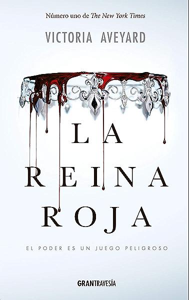 La Reina Roja: Versión española eBook: Aveyard, Victoria: Amazon.es: Tienda Kindle