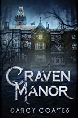 Craven Manor Paperback