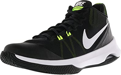 new style 51208 8cfa0 Nike - Air Versitile - 852431009 Black-Green-White (8)