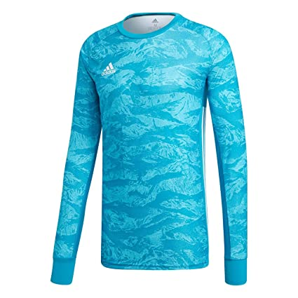 8ed8002b395 Amazon.com : adidas ADIPRO 19 Goalkeeper Jersey : Sports & Outdoors