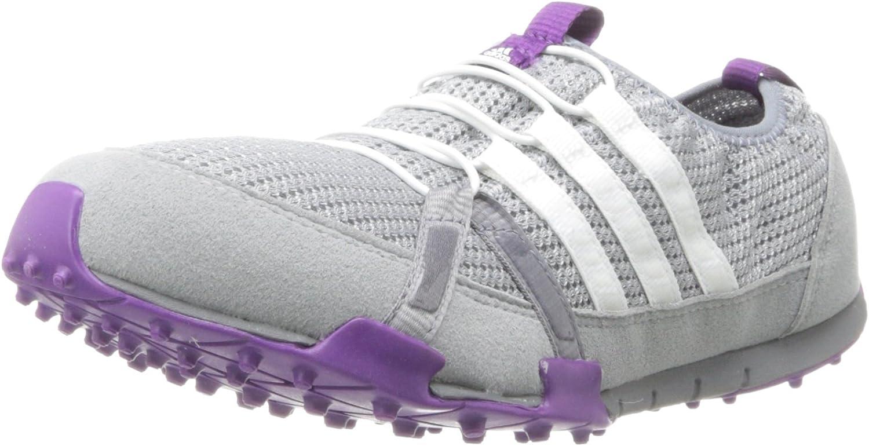 adidas Women's Climacool Ballerina Golf Shoe