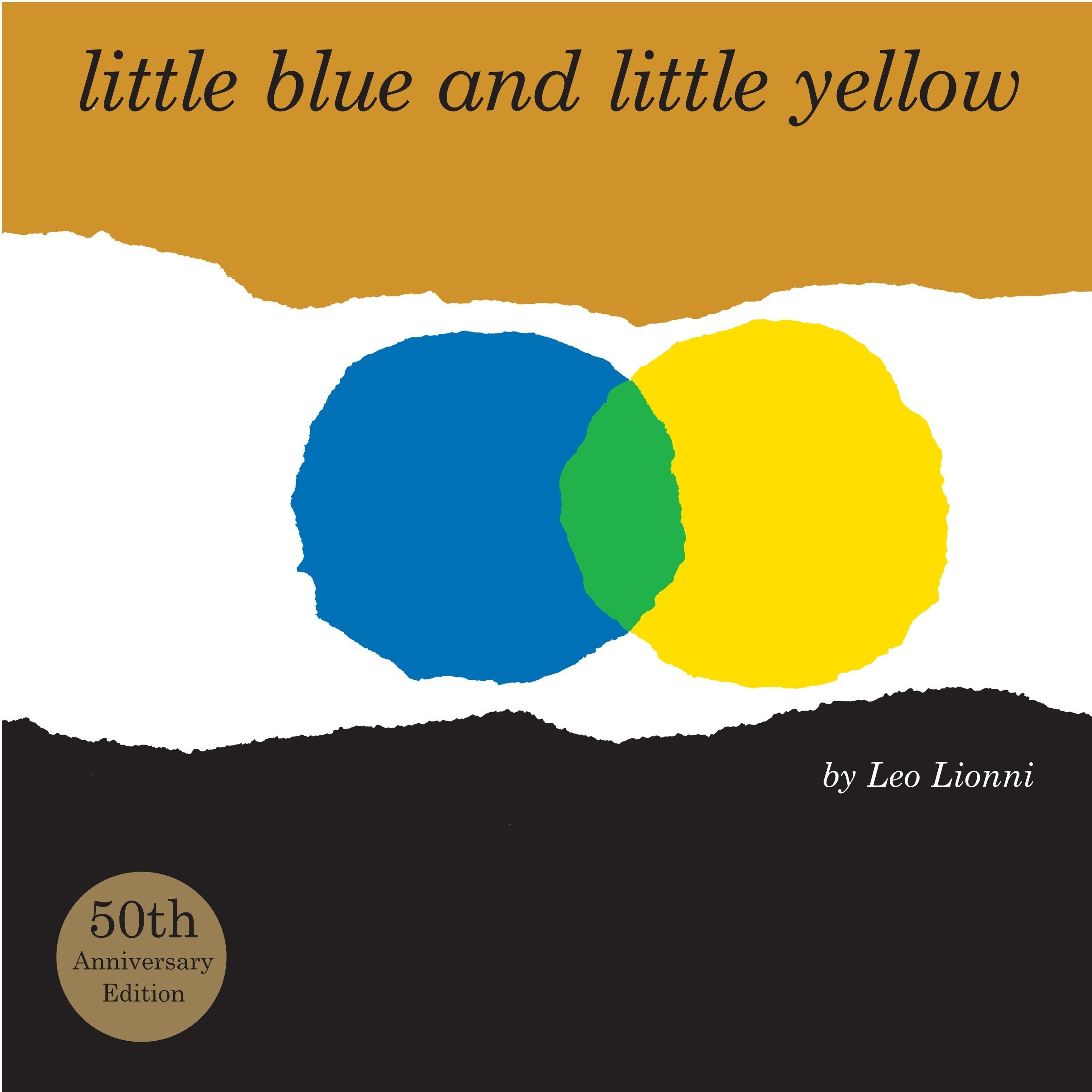 Resultado de imagen de little blue and little yellow