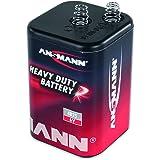 ANSMANN 4R25 6 Volt Zinc Carbon Battery