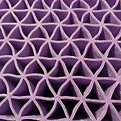 Amazon Com The Purple 174 Pillow Cooling Cradling Neck