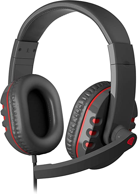 Genesis headset software