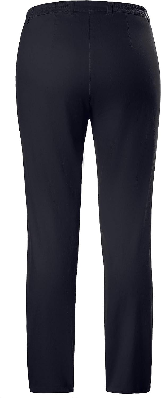 Ulla Popken Stretchhose Mony L Pantalones para Mujer