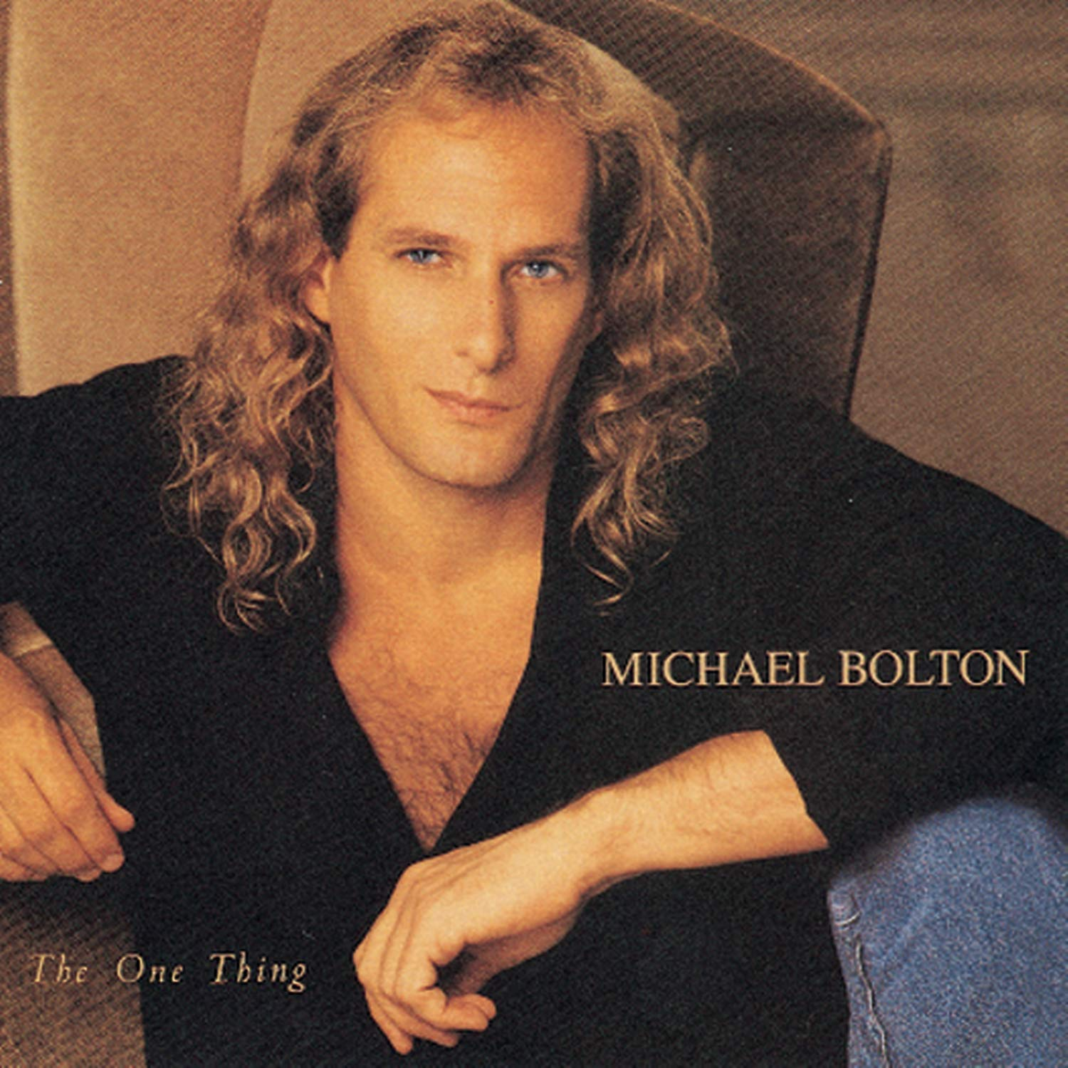 Michael Bolton The One Thing Music