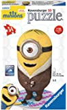 Ravensburger Puzzle 3D 11667 6 «Minion - Bored Silly» (54 Pièces)