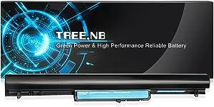 High Performance VK04 Battery for HP Spare 694864-851 695192-001 H4Q45AA HSTNN-DB4D HSTNN-YB4D, HP Pavilion Sleekbook 14-b000 15-b000 Pavilion Ultrabook 14-b000 Notebook Laptop - 24 Months Warranty