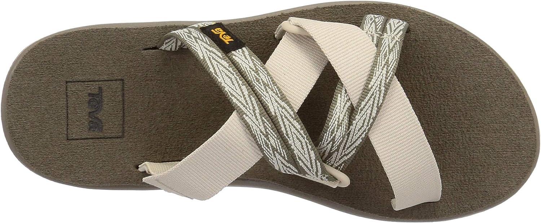 Teva Womens W Voya Slide Slide Sandal