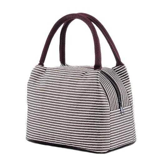 UCYG Bolsa Almuerzo Nevera Termicas para Mujeres, Lunch Bag Box ...