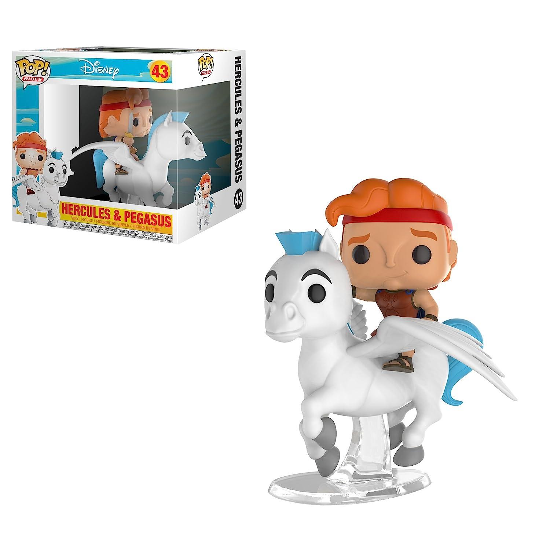 Funko-29372 Pop Rides,, Estándar (29372): Funko Pop! Rides Disney:: Amazon.es: Juguetes y juegos