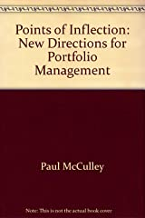 Points of Inflection: New Directions for Portfolio Management Paperback
