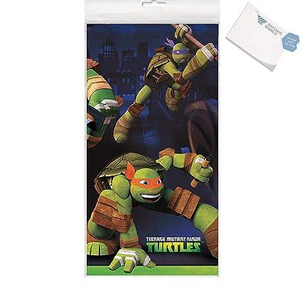 Amazon.com: Bargain World Plastic Teenage Mutant Ninja ...