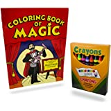 Amazon.com: Magic Coloring Book Trick - Extra Large: 10.5\
