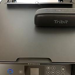 Amazon Tribit Xsound Surf Bluetooth スピーカー 年 Ipx7完全防水 12w ポータブルスピーカー ブルートゥーススピーカー 低音強化 内蔵マイク搭載 アウトドア お風呂 Iphone Android対応 ブラック Tribit ポータブルスピーカー