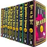 The Chronicles of St. Mary's Series 10 Books Collection Set by Jodi Taylor (Hope for the Best, What Could Possibly Go Wrong?,