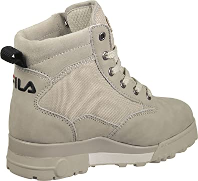 1aac193e7a9 Fila Women Shoes Boots Heritage Grunge Mid Beige 42  Amazon.co.uk  Shoes    Bags