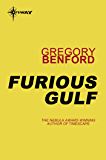 Furious Gulf: Galactic Centre Book 5
