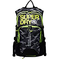 Superdry, Zaino Ultimate Snow Rescue 20L Camo