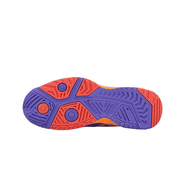 ASICS Damen Gel-Resolution 6 Sport & Outdoorschuhe Outdoorschuhe Outdoorschuhe  d4c6da