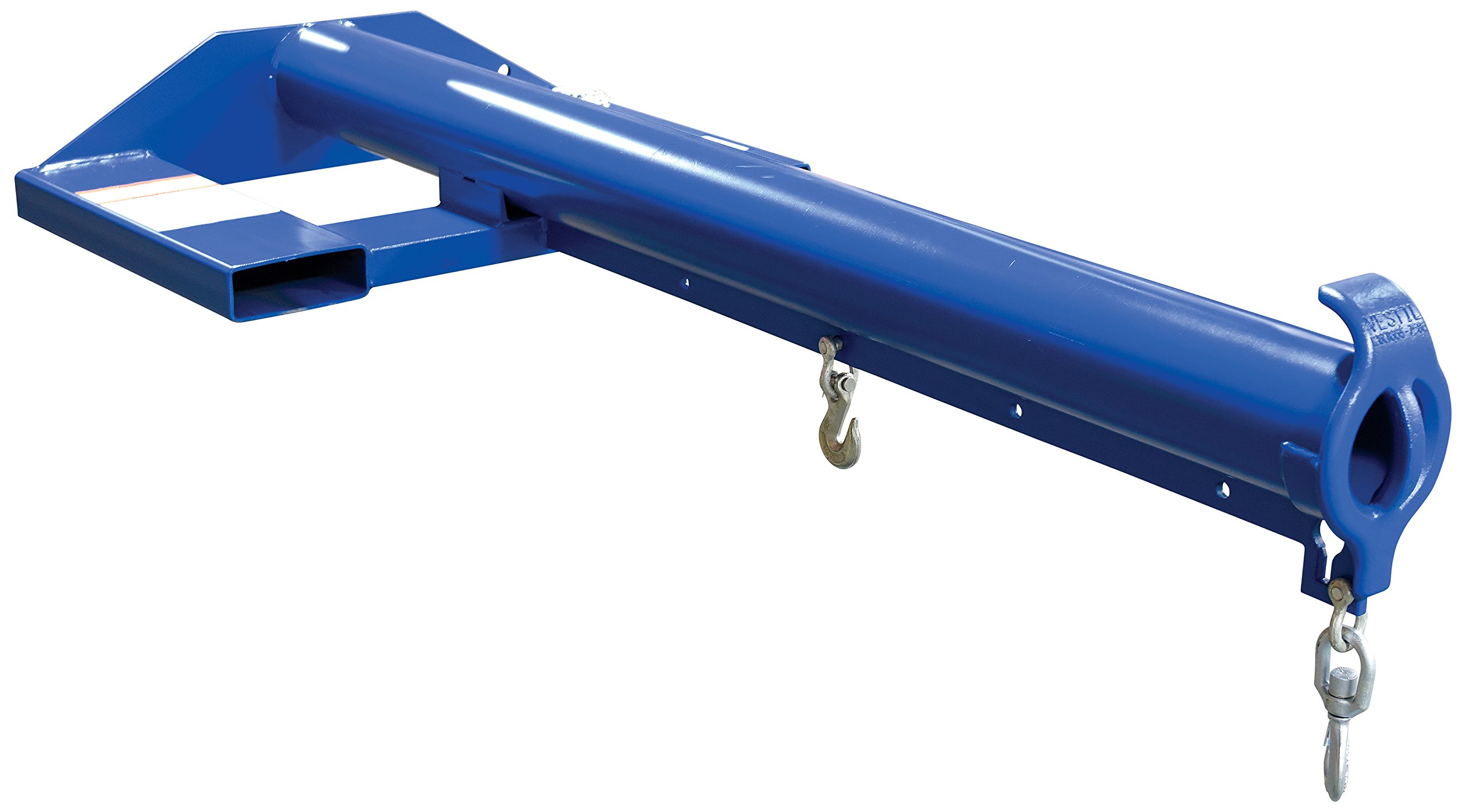 Vestil LM-EBNT-4-30 Steel Non-Telescoping Lift