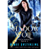 Shadow Wolf (Moon Marked Book 2)