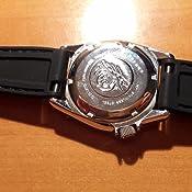 9d5bcd0bc Vinband Correa Silicona Reloj Correa Suave Reemplazo de Banda de ...