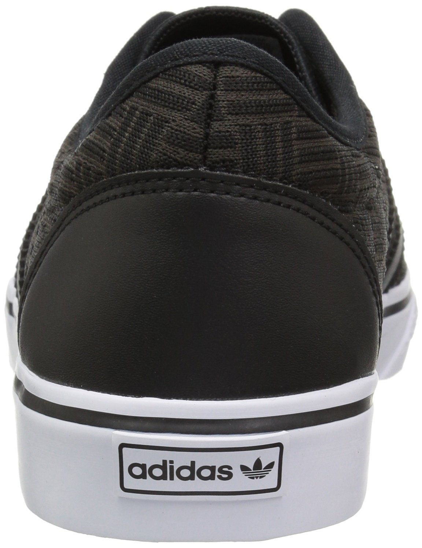 Adidas Originals Adi Ease negro, blanco Fashion zapatilla DGH Solid