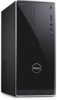 Dell Inspiron 3000 Series (3668) Intel Core i3 Desktop