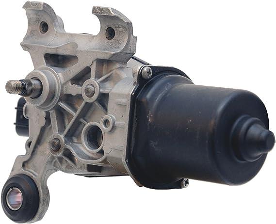1 Pack A1 Cardone 43-43123 Remanufactured Wiper Motor