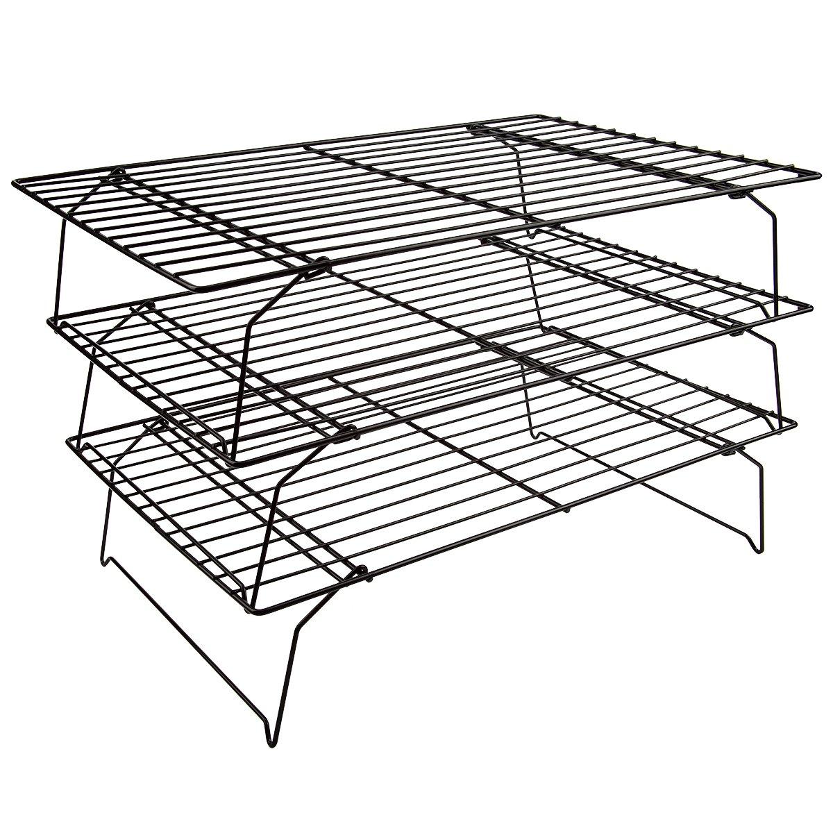 Amazon.com: Cooling Racks: Home & Kitchen