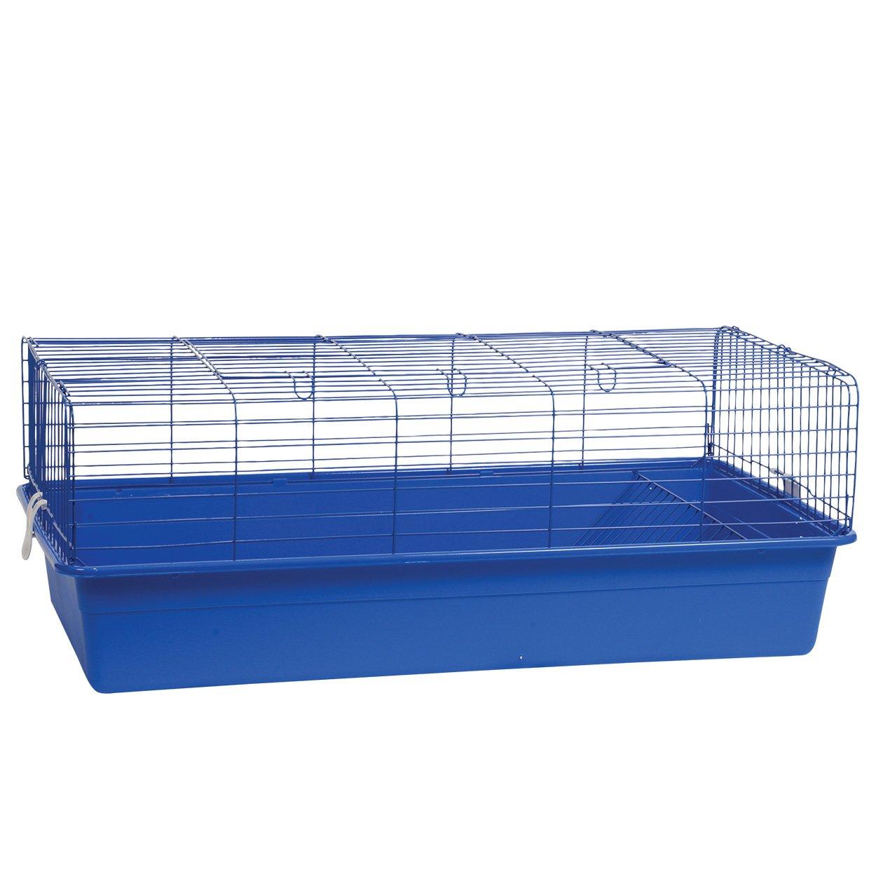 Animal Treasures 31082 Rabbit Cage