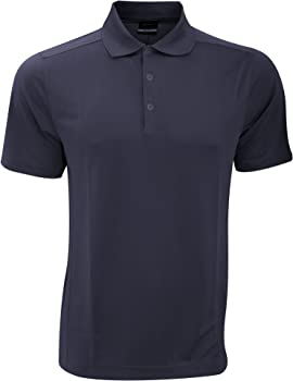 Nike Hombre Dryfit Polo, Hombre, Color Varsity Purple, tamaño S ...
