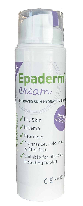 Epaderm Cream, 150 g Molnlycke Healthcare 99400825