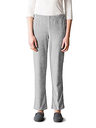 große Auswahl an Farben erstklassige Qualität Gute Preise Walbusch Damen Nicki Homewear-Hose in untersetzten Größen ...