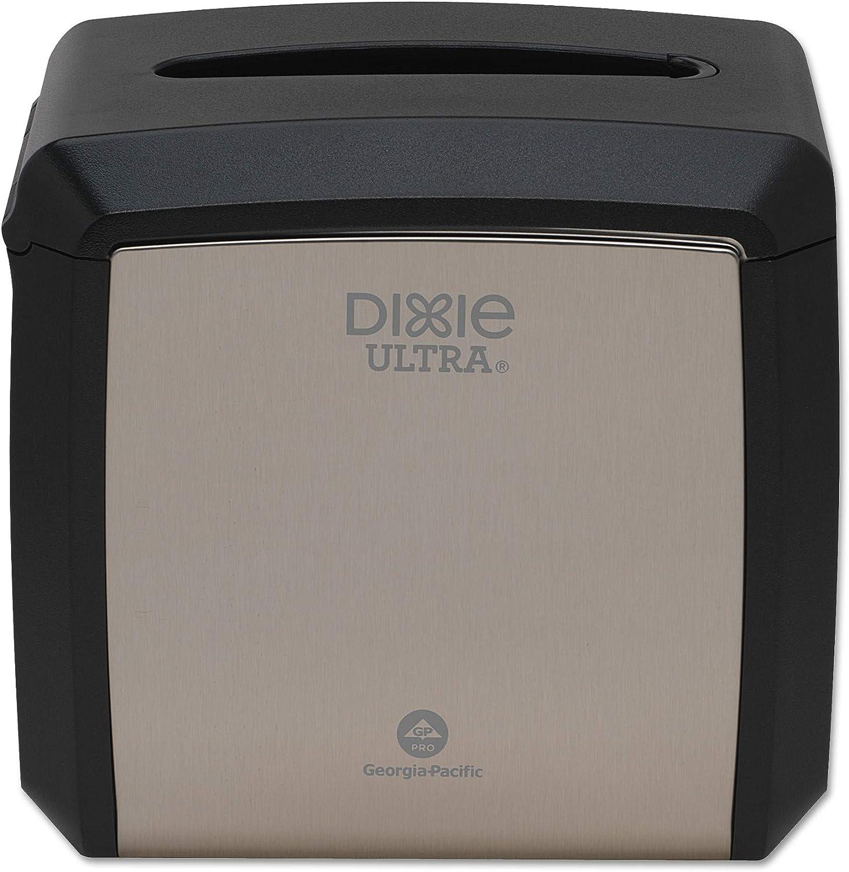 GPC54528A - Dixie Tabletop Napkin Dispenser