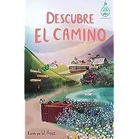 Descubre el camino (Serie Ideas en la casa del árbol. Volumen 7): Novela infantil-juvenil. Lectura de 8-9 a 11-12 años…